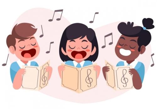 Il canto per le…