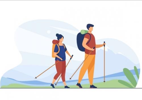 Corso di Nordic Walking